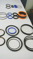 Glands and Seal Kits